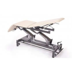 Massage table Montane Atlas 3 sections