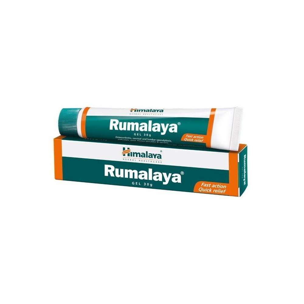 Rumalaya Gel (30 gr)