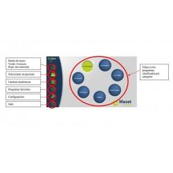 BioStim Electroestimulación, Biofeedback EMG y Presión