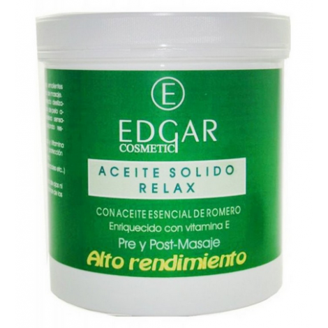 ACEITE SOLIDO RELAX