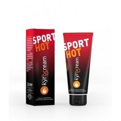 KYROCREAM SPORT HOT