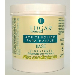 ACEITE SOLIDO MASAJE BASE (1000 ml.)