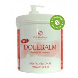 CREMA HOT DOLEBALM