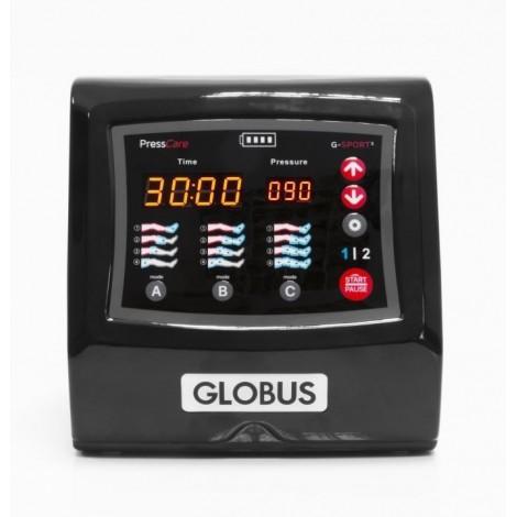 PRESOTERAPIA GLOBUS Presscare GSport 3
