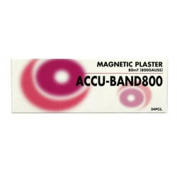 IMAN ACCU-BAND acero 800 gauss