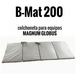B-MAT 200 Colchoneta Magnum