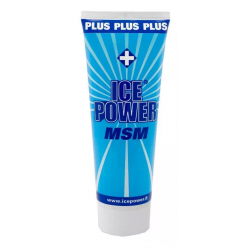 GEL FRIO ICEPOWER PLUS MSM