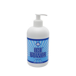 GEL FRIO ICEPOWER DOSIFICADOR 300 ml