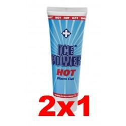 Gel Caliente ICE POWER HOT