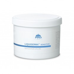 Sensitive Liquiderma solid oil.