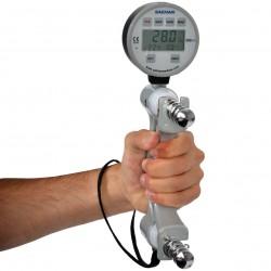 Dinamómetro digital de mano...