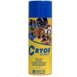 CRYO SPRAY 400 ml.