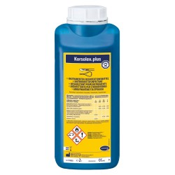 KORSOLEX PLUS DISINFECTANT
