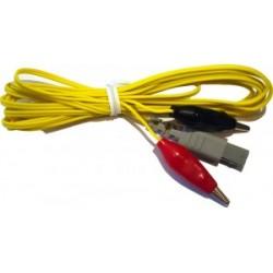 Cable amarillo tipo...