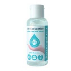 Desinfectante Bacterigel G-2