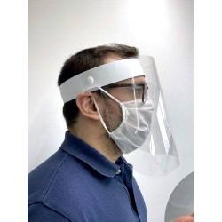 Protector Pantalla Facial...