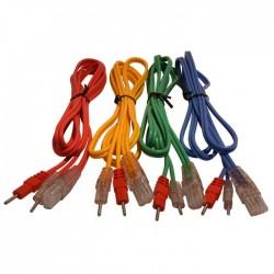 CABLE COMPEX 8 PIN CONECTOR...