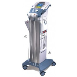 CART FOR INTELEC ADVANCED ELECTRTHERAPY EQUIPMENT(2)