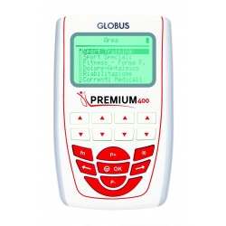 4-channel stimulator GLOBUS PREMIUM 400