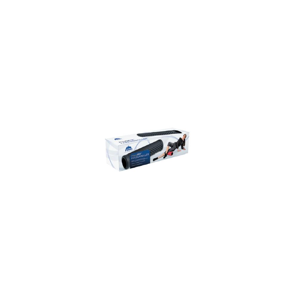 RULO MYOFASCIAL PINOFIT BLACK 45X12
