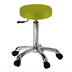 FAST CHROME STOOL