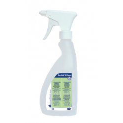 BACILLOL 30 FOAM DISINFECTANT SOLUTION