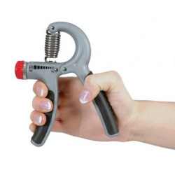 ADJUSTABLE HAND EXERCISER