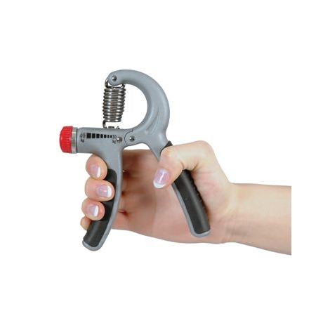 ADJUSTABLE HAND EXERCISER