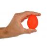 Pelota en forma de huevo