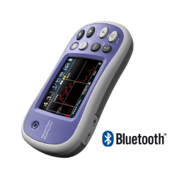 BIOFEEDBACK Neurotrac Myo Plus Pro Bluetooth con EMS