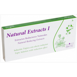 Natural extracts REDUCING