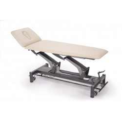 Massage table MONTANE TATRAS 2 sections