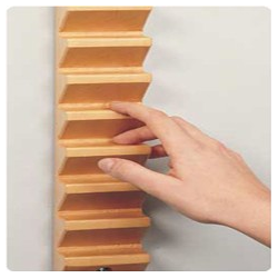 LADDER finger
