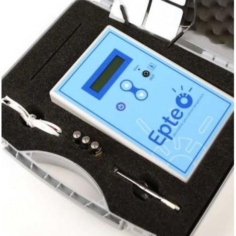EPTE® System, dispositivo electrólisis percutánea