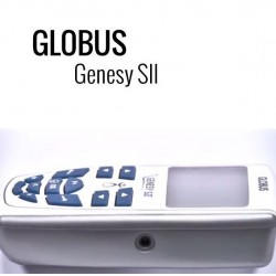 2-channel stimulator GLOBUS GENESY II